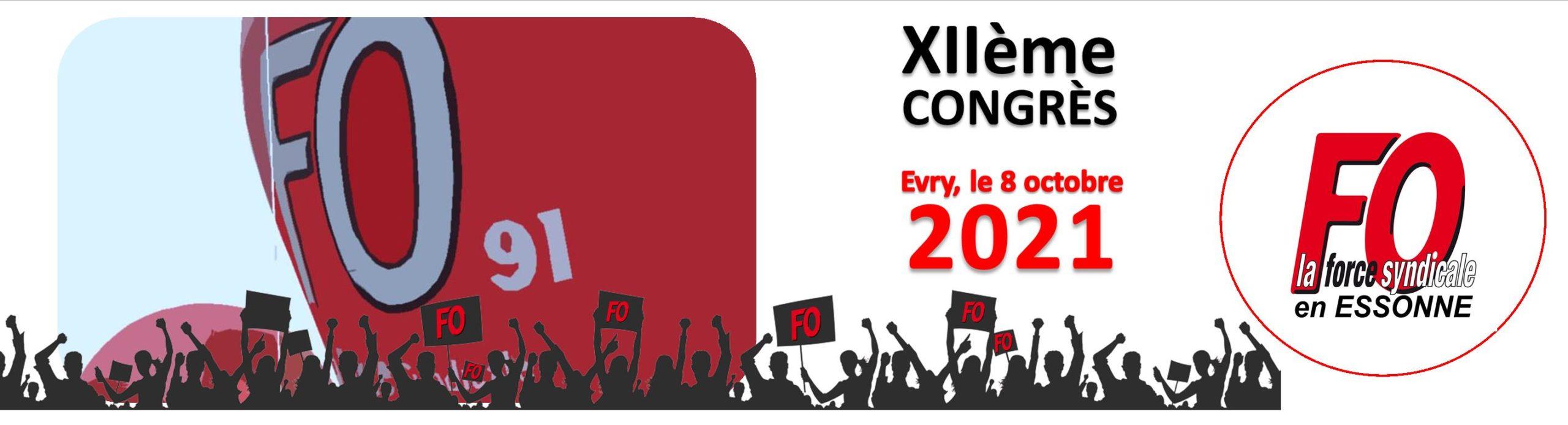 12ème congrès