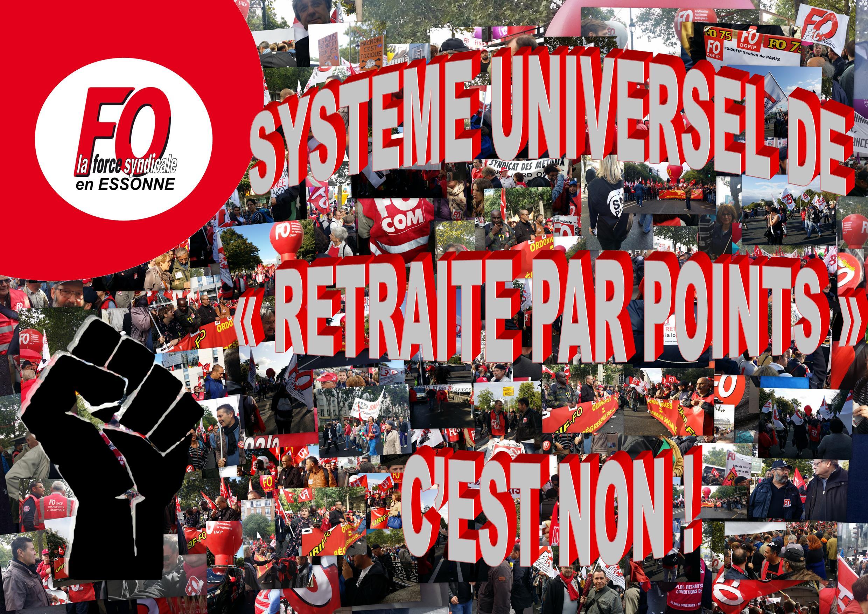 Image of SYSTEME UNIVERSEL DE