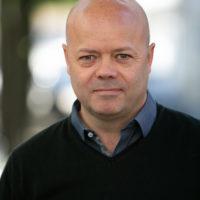 Christophe LE COMTE - Secrétaire Général de l'Union Départementale de l'Essonne